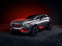 Peugeot Quartz Concept, 9 of 16