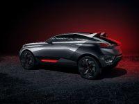 Peugeot Quartz Concept, 11 of 16