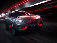 Peugeot Quartz Concept, 12 of 16