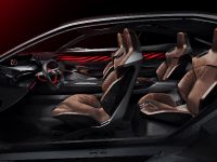 Peugeot Quartz Concept, 14 of 16