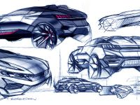 Peugeot Quartz Concept, 15 of 16