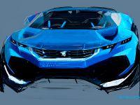 Peugeot Quartz Concept, 16 of 16