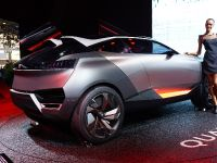 thumbnail image of Peugeot Quartz Paris 2014