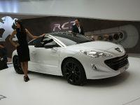 thumbnail image of Peugeot RCZ Frankfurt 2011