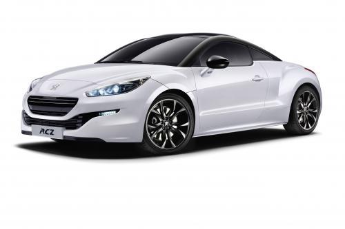 Магнитные Спецификация добавляет к Peugeot RCZ Диапазон