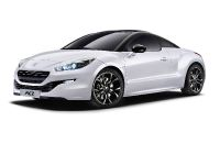 Peugeot RCZ Magnetic, 1 of 8