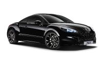 Peugeot RCZ Magnetic, 2 of 8