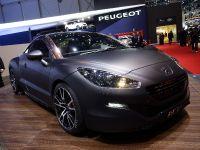 thumbnail image of Peugeot RCZ R Concept Geneva 2013