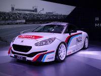 thumbnail image of Peugeot RCZ Shanghai 2013