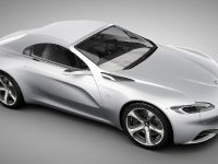 Peugeot SR1 Concept, 5 of 24
