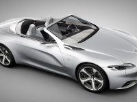 Peugeot SR1 Concept, 4 of 24