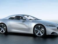 Peugeot SR1 Concept, 3 of 24