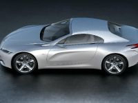 Peugeot SR1 Concept, 2 of 24