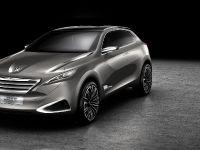 thumbnail image of Peugeot SXC Concept