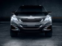 Peugeot Urban Crossover Concept, 1 of 6