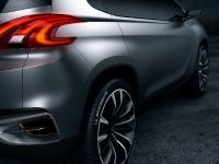 Peugeot Urban Crossover Concept, 4 of 6