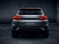 Peugeot Urban Crossover Concept, 6 of 6