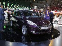 Peugeot XY Paris 2012