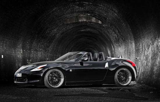 PFA Creativ Nissan 370Z