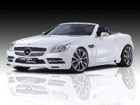 Piecha Accurian RS 2012 Mercedes SLK, 1 of 7