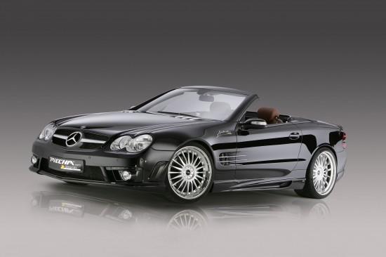 Piecha Design Mercedes-Benz Avalange RS