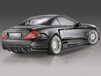 Piecha Design Mercedes-Benz Avalange RS, 5 of 6