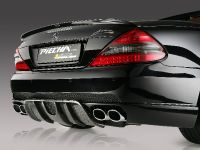 Piecha Design Mercedes-Benz Avalange RS, 4 of 6