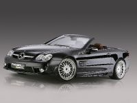 Piecha Design Mercedes-Benz Avalange RS, 2 of 6