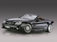 Piecha Design Mercedes-Benz Avalange RS, 2 of 6