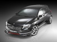 Piecha Design Mercedes-Benz A-Class AMG Line, 1 of 3
