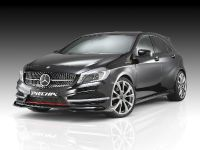 Piecha Design Mercedes-Benz A-Class AMG Line, 2 of 3