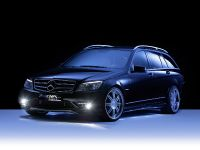 Piecha Design Mercedes-Benz C-Class Estate, 1 of 6