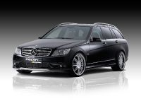 Piecha Design Mercedes-Benz C-Class Estate, 2 of 6