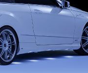 thumbnail image of Piecha Design Mercedes-Benz E-Class Convertible
