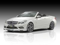 Piecha Design Mercedes-Benz E-Class Coupe and Cabrio, 1 of 9