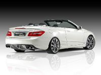 Piecha Design Mercedes-Benz E-Class Coupe and Cabrio, 2 of 9