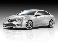 Piecha Design Mercedes-Benz E-Class Coupe and Cabrio, 4 of 9