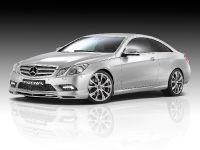 Piecha Design Mercedes-Benz E-Class Coupe and Cabrio, 4 of 9