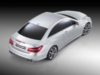 Piecha Design Mercedes-Benz E-Class Coupe