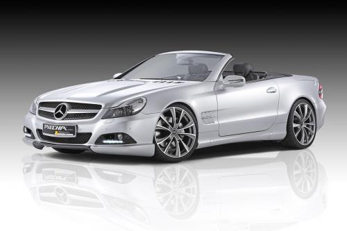 Piecha Design Mercedes SL R230