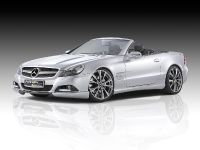 Piecha Design Mercedes SL R230, 1 of 10