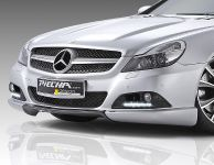 Piecha Design Mercedes SL R230, 2 of 10