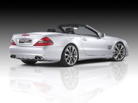 Piecha Design Mercedes SL R230, 3 of 10