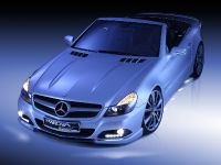 Piecha Design Mercedes SL R230, 6 of 10