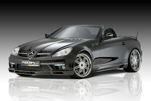 Piecha Design Performance RS комплект для Mercedes SLK R171