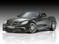 Piecha Design Mercedes-Benz SLK Performance RS, 1 of 10