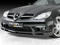 Piecha Design Mercedes-Benz SLK Performance RS, 2 of 10