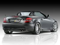 Piecha Design Mercedes-Benz SLK Performance RS, 4 of 10