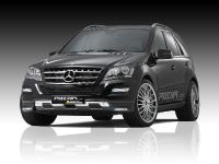 Piecha Mercedes-Benz ML, 1 of 8