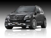Piecha Mercedes-Benz ML, 1 of 8
